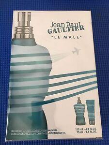 "JEAN PAUL Gaultier ""LE MALE"" 2pc Set Brunswick East Moreland Area Preview"