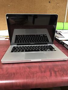 Great condition MacBook Pro