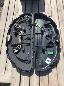 Complete Bow Package