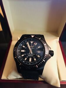 Breitling super ocean 44 :Brand New :FRee delivery