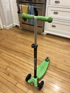 Scooter Micro - High quality