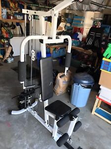 FREE Universal Weight Machine