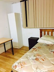 Furnished large room for rent in Quakers hill Quakers Hill Blacktown Area Preview