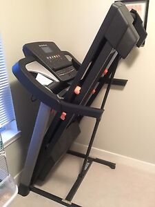 NordicTrack T5.7 Treadmill - Excellent Condition 3yr old
