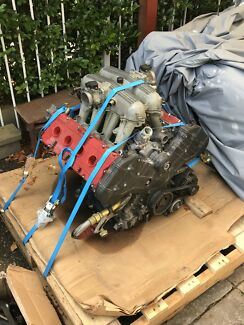 Ferrari 348 ts engine.