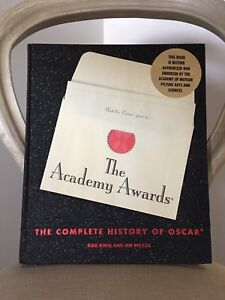 THE ACADEMY AWARDS...A HISTORICAL REVIEW...