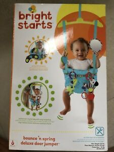 Bright starts jumperoo