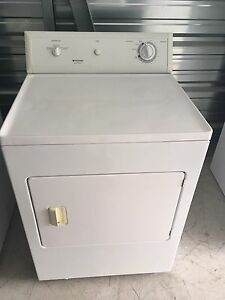 FRIDGIDARE GAS DRYER 100$ FIRM