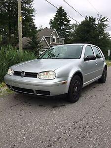 Golf Volkswagen 2007 #2500$$$$