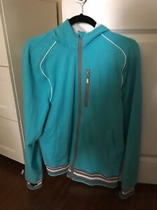 Men's Lululemon Hoodie Medium