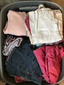 Girl's Size 4T Clothes