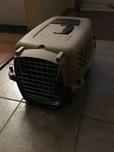 Small Dog or Kitten Kennel