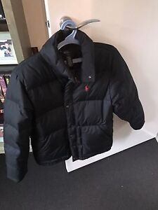 Polo Ralph Lauren Puffer Jacket Brighton Bayside Area Preview