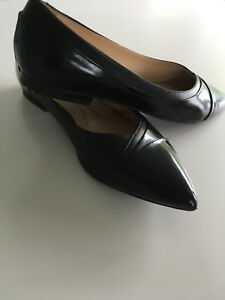 GEOX flats - size 8