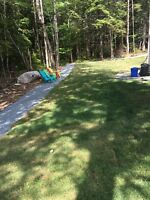 Sod Installation Services (Great Rates)