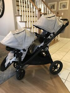 City select by Baby Jogger - perfect condition original owner