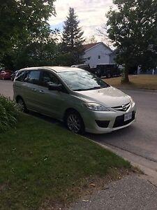 09 Mazda 5