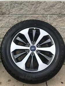 Cheap Rims Near Me >> Ford F150 Rims | Great Deals on New & Used Car Tires, Rims and Parts Near Me in Ontario | Kijiji ...