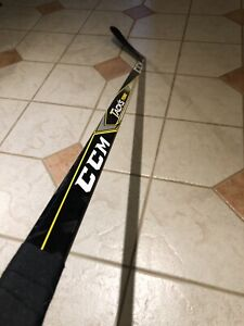 CCM Tacks 7092 hockey stick