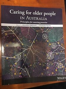 Caring for older People in Australia Camp Hill Brisbane South East Preview