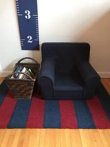 Fauteuil Anywhere Pottery Barn Kids