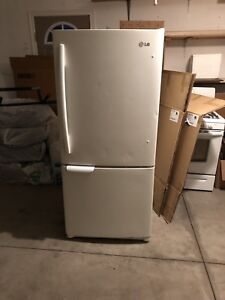 Fridge for sale**must go today**