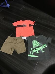 Brand New Clothes 9 Month Old!!
