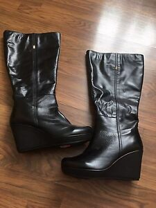 Ladies Addition Elle boots