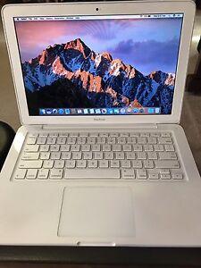 2010 MacBook