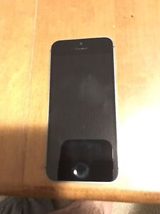 IPHONE 5S KOODO 16GB BRAND NEW $275 OBO