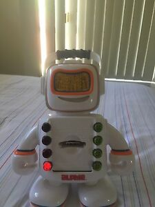 Play skool Alphie learning robot Merrimac Gold Coast City Preview