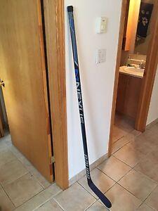 Baton de hockey nexus