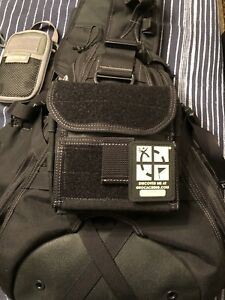 Maxpedition Admin Pouch