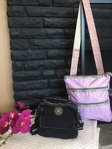 2 Sports Bags