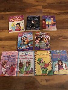 Kids novels