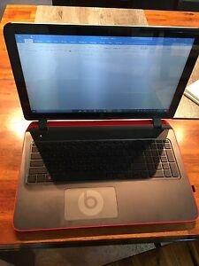 HP Beats 15 Notebook PC