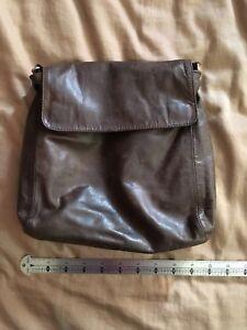 Sacs à main de marque Rudsak en cuir noir / brun
