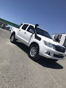 2012 Toyota hilux low kms  Edgewater Joondalup Area Preview