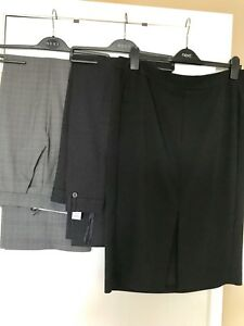 L@@K NEXT Ladies Work Formal Pants Size 12