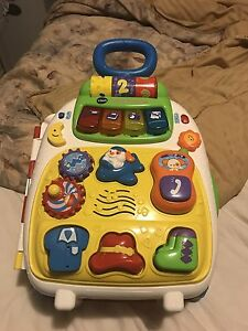 Roll And Learn Activity Suitcase