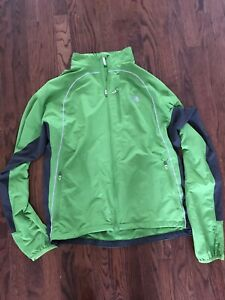 Men's large north face coat