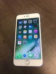 iPhone 6 Plus 16 gb with Bell