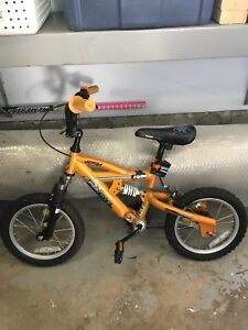 Child's  24 inch bike.