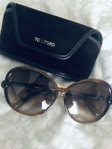 63ec1b558be7 Tom Ford Sunglasses