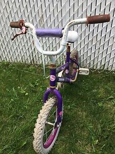 Bicyclette et tricycle pour enfants/Kids bicycle and tricycle