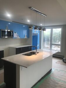The Brand New Boss Plaza Leasing 1 Bedrooms for December