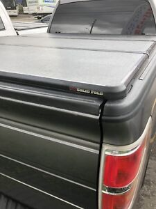 Tonneau Cover 6.5 ft