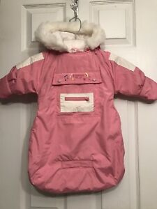 Oshkosh Baby Bunting Bag /Coat Brand New