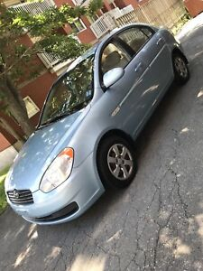 "2007 Hyundai Accent ""new mvi"""