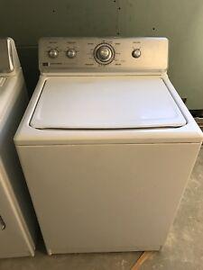 Maytag washer machine & dryer